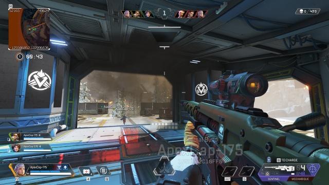 Apex Legends screenshot 31