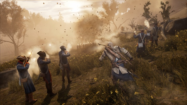 Assassin's Creed III Remastered screenshot 5