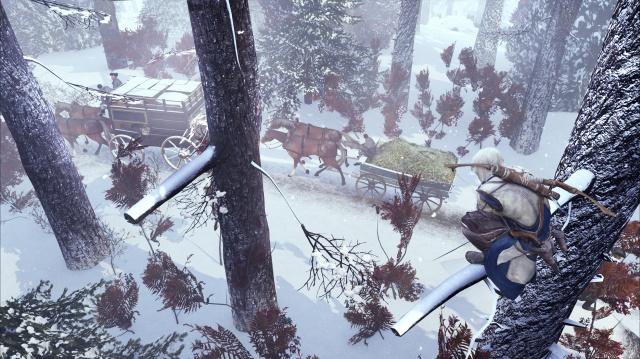Assassin's Creed III Remastered screenshot 12