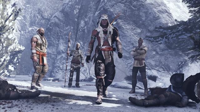 Assassin's Creed III Remastered screenshot 15