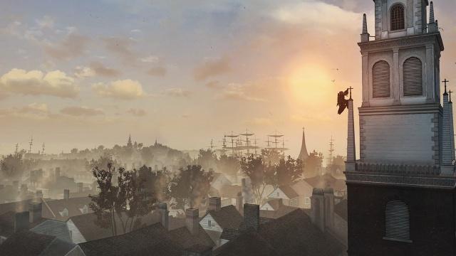 Assassin's Creed III Remastered screenshot 19
