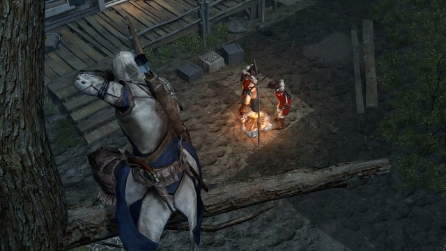 Assassin's Creed III Remastered screenshot 20