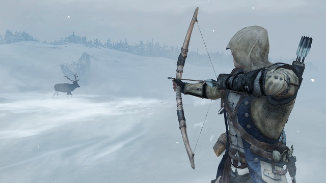 Assassin's Creed III Remastered screenshot 21