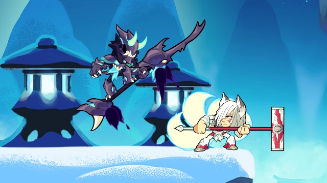 Brawlhalla screenshot 3