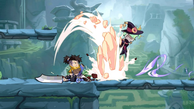 Brawlhalla screenshot 12