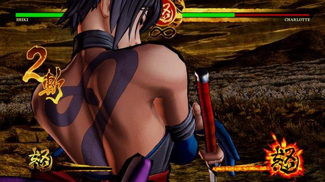 Samurai Shodown screenshot 9