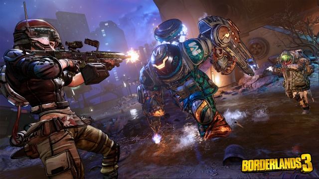 Borderlands 3 screenshot 2