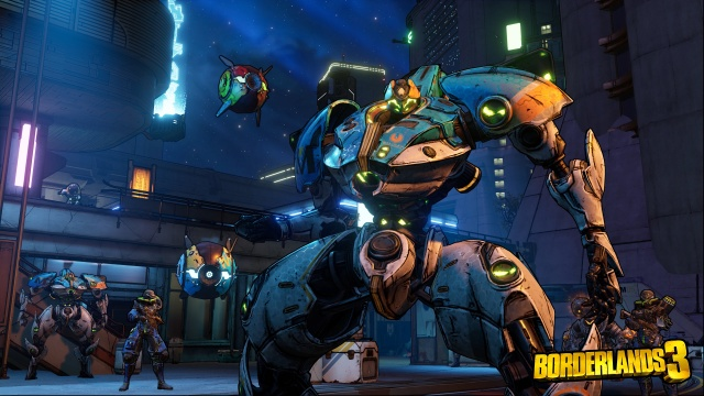 Borderlands 3 screenshot 5