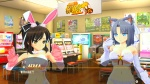 Senran Kagura Peach Ball thumb 6