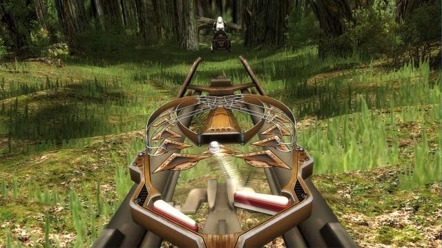 Star Wars Pinball screenshot 4