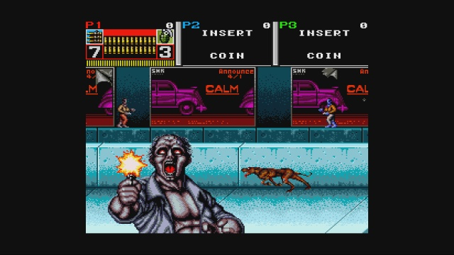 SNK 40th Anniversary Collection screenshot 3