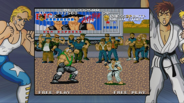 SNK 40th Anniversary Collection screenshot 11
