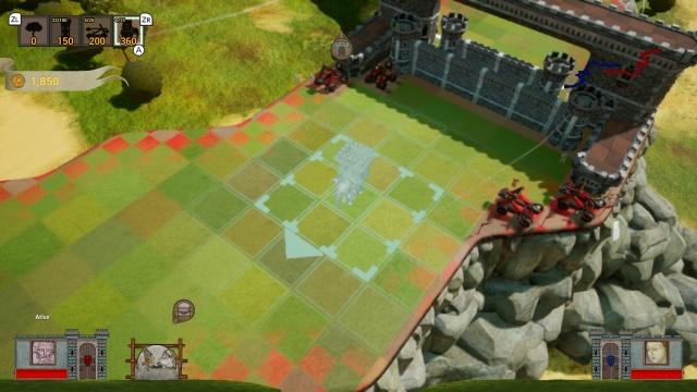 Rock of Ages 2: Bigger & Boulder screenshot 4