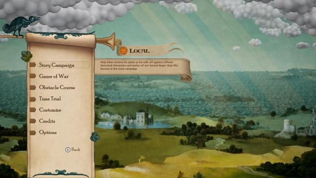 Rock of Ages 2: Bigger & Boulder screenshot 7