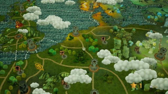 Rock of Ages 2: Bigger & Boulder screenshot 8