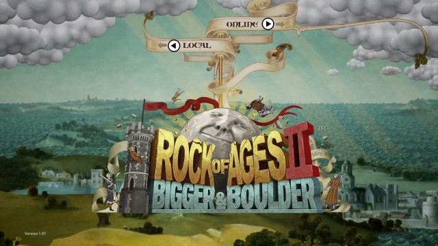 Rock of Ages 2: Bigger & Boulder screenshot 12