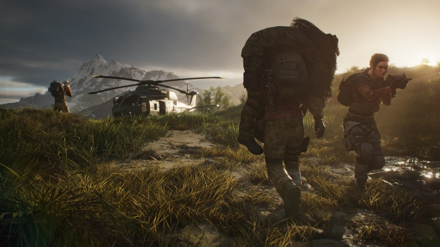 Tom Clancy's Ghost Recon Breakpoint screenshot 2