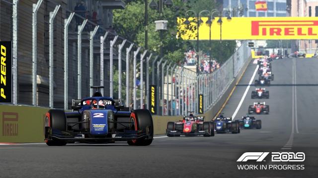 F1 2019 screenshot 21