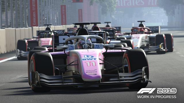 F1 2019 screenshot 22