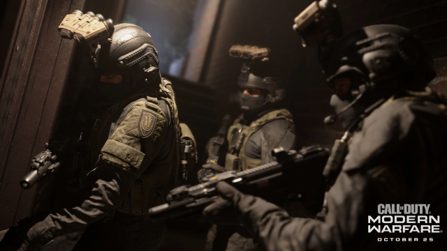 Call of Duty: Modern Warfare screenshot 6