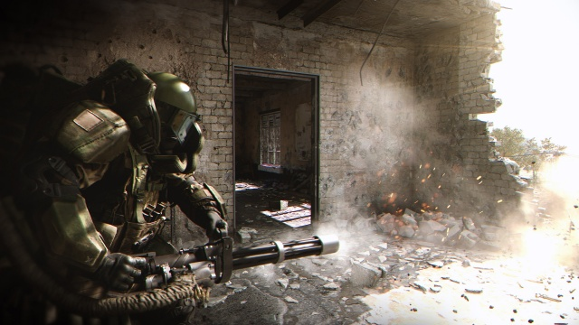 Call of Duty: Modern Warfare screenshot 7