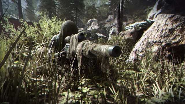 Call of Duty: Modern Warfare screenshot 8
