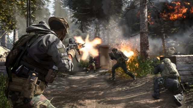 Call of Duty: Modern Warfare screenshot 11