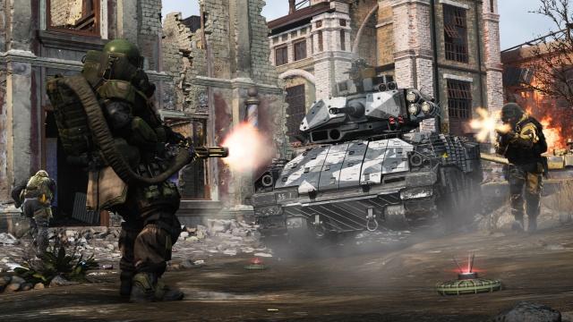 Call of Duty: Modern Warfare screenshot 12