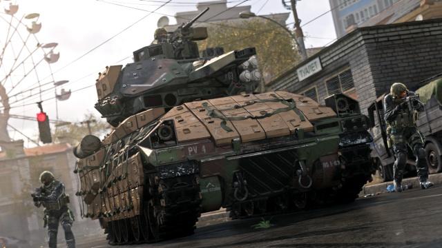 Call of Duty: Modern Warfare screenshot 13