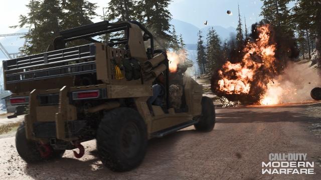 Call of Duty: Modern Warfare screenshot 19
