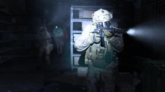 Call of Duty: Modern Warfare screenshot 22