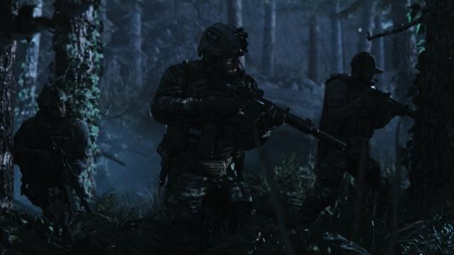 Call of Duty: Modern Warfare screenshot 27