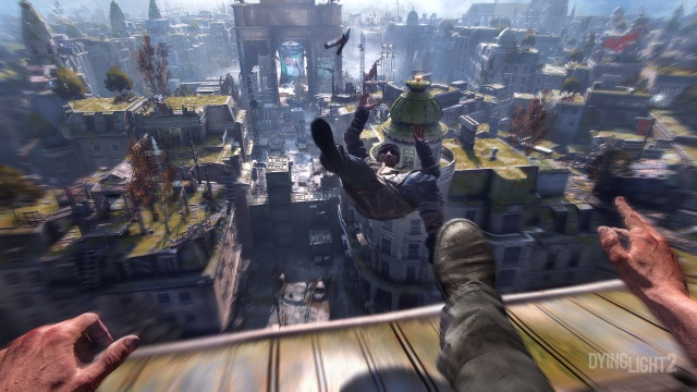 Dying Light 2 screenshot 1