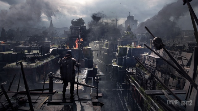 Dying Light 2 screenshot 8