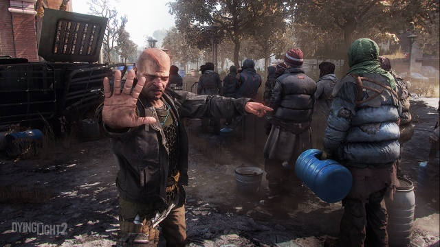 Dying Light 2 screenshot 12
