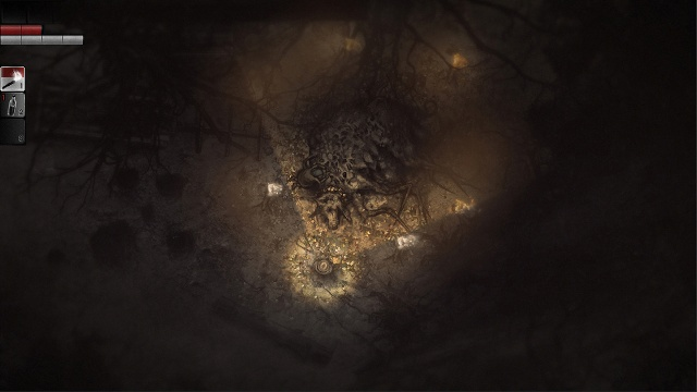 Darkwood screenshot 1