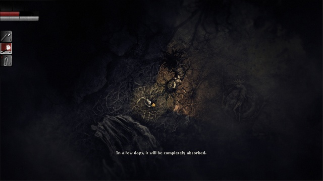 Darkwood screenshot 3