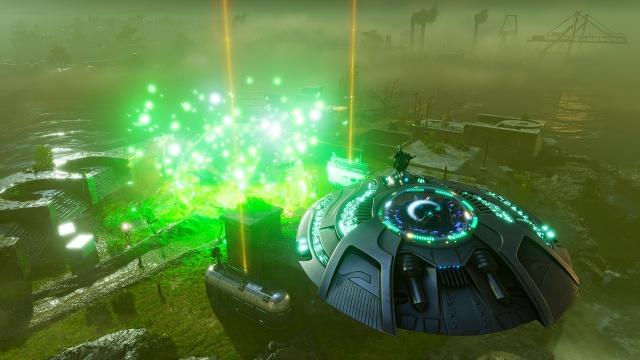 Destroy All Humans screenshot 9