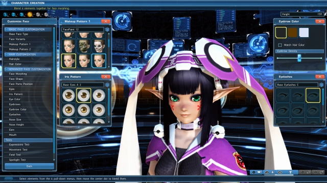 Phantasy Star Online 2 screenshot 2