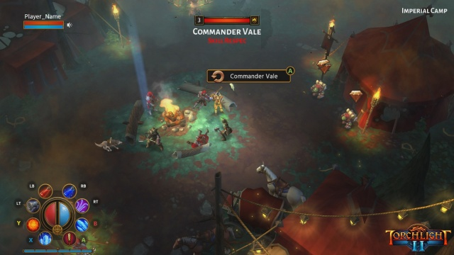 Torchlight II screenshot 5