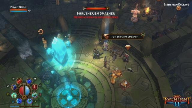 Torchlight II screenshot 7