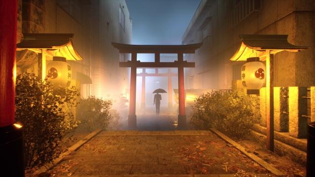 GhostWire: Tokyo screenshot 3