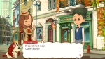 Layton's Mystery Journey: Katrielle and the Millionaires' Conspiracy thumb 1