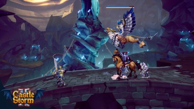 CastleStorm II screenshot 3
