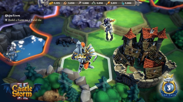 CastleStorm II screenshot 5