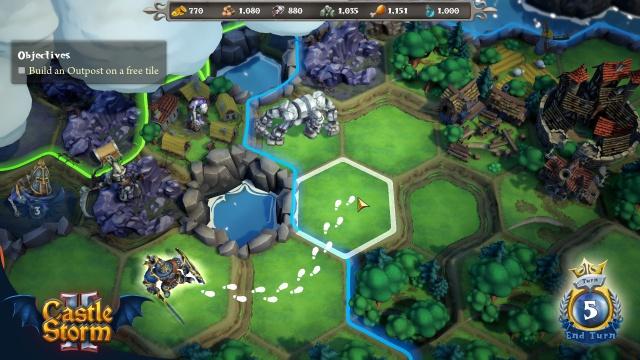CastleStorm II screenshot 6