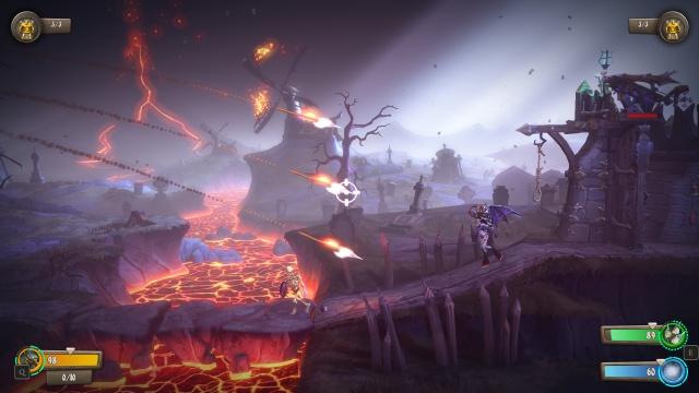 CastleStorm II screenshot 7