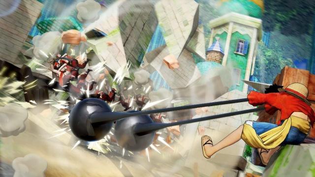 One Piece: Pirate Warriors 4 screenshot 68