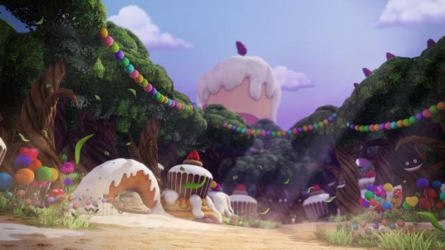 One Piece: Pirate Warriors 4 screenshot 71