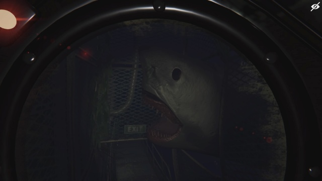 Submersed screenshot 9